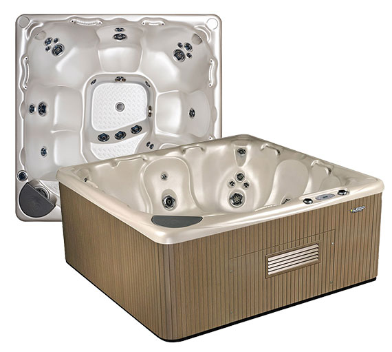 590 Beachcomber hot tub