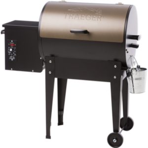 Junior Elite 20 Pellet Grill